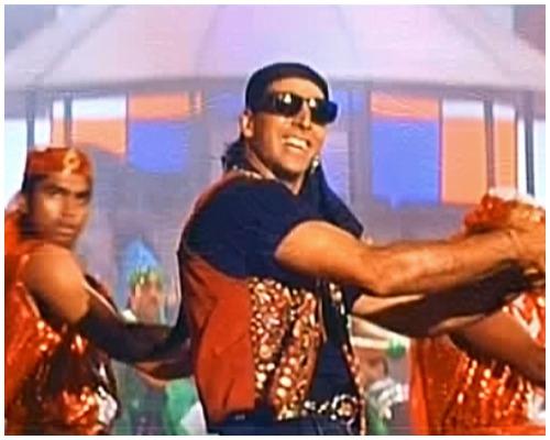 Fan Mistook Shah Rukh Khan for Akshay Kumar