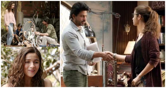 The Very First 'Dear Zindagi' Movie Reviews Are Going To Make You Gasp In Delight