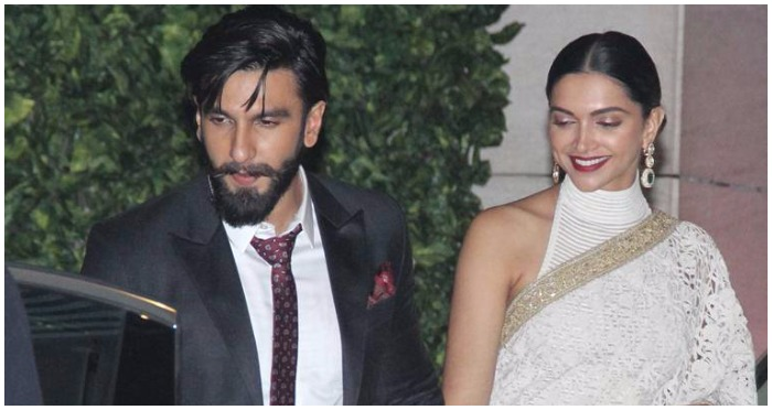 Ranveer Singh Reveals His Wedding Plans And Its Something That Every Girl Would Want!