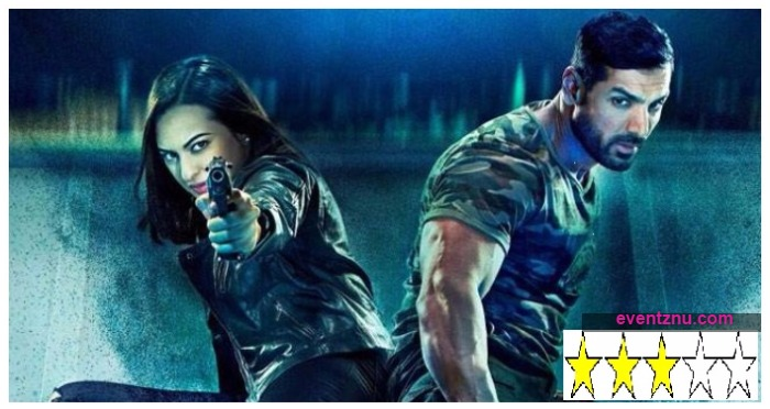 Review: Is It Worth Spending Money On Sonakshi-John Abraham Starrer Force 2 After Demonetization?