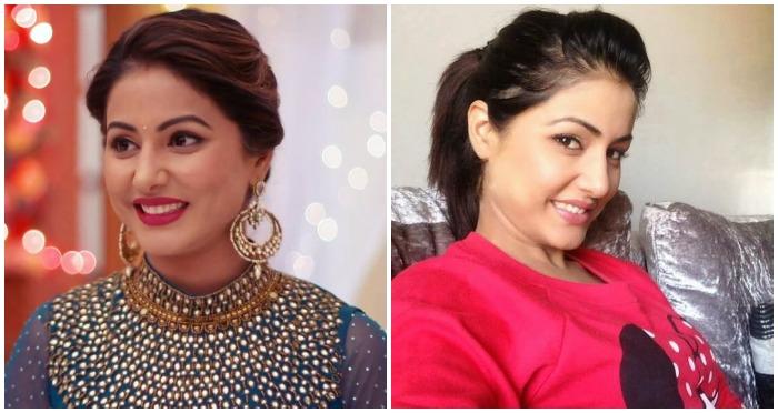 What! Hina Khan left 'Yeh Rishtaa Kya Kehlata Hai' for 'Bigg Boss 10'? Details here…