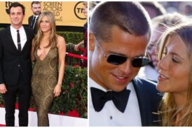 Jennifer Aniston Looking To Adopt A Child As Brad Pitt Says She Will Be An Amazing Mom