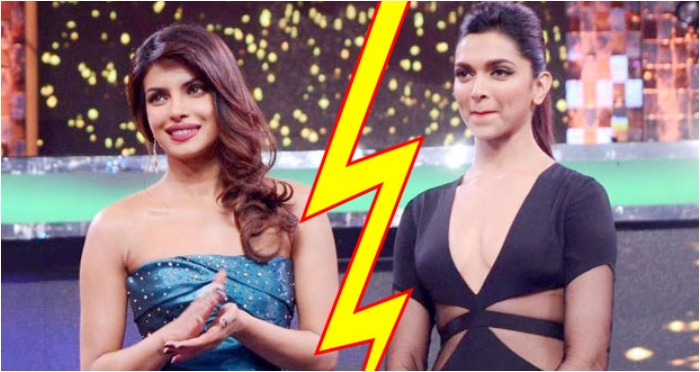 Deepika Padukone Opens Up About Her Rift With Priyanka Chopra In This Interview