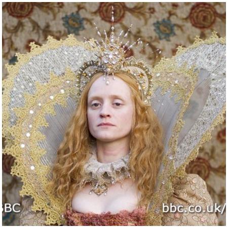 Queen Elizabeth I Royal Ladies Beauty Rituals