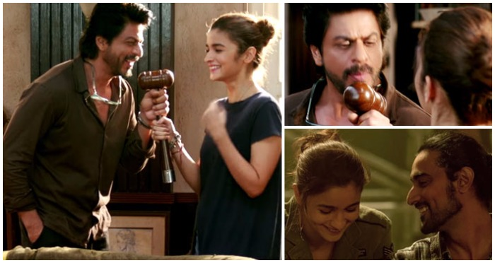 #DearZindagiTake3 is the Sweet and Sour Cocktail of Love and Breakup
