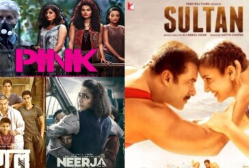 2016 Year Ender Special: Top 10 Bollywood Films Of The Year That Have Left Immense Mark On The Audience!