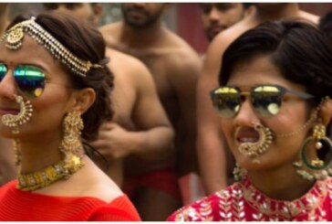 Real 'Dangal' Sisters Geeta Phogat and Babita Kumari's Photo-Shoot In Desi Avatar Is Slaying Us