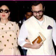 Kareena Kapoor Khan Saif Ali Khan baby boy Taimur Ali Khan Pataudi