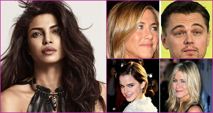 Priyanka Chopra Enters IMDb's Most Popular Celeb List, Leaves Behind Jennifer Aniston and Leonardo DiCaprio