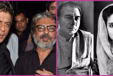 Shah Rukh Khan to Essay the Role of Eminent Urdu Poet Sahir Ludhianvi For Sanjay Leela Bhansali