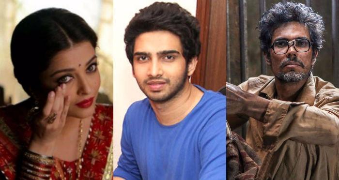 Amaal Mallik slams Indian Film Awards on FB Over Nominating Aishwarya Rai Bachchan and Not Randeep Hooda for Sarbjit