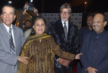 OMG! Amar Singh Alleges That Amitabh Bachchan and Jaya Bachchan Are Separated