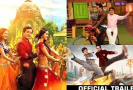 Inside Pics: 'Kung Fu Yoga' Actor Jackie Chan Arrives India, Makes Unique Entry With His Co-Star Sonu Sood on The Kapil Sharma Show!