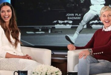 Watch: Deepika Padukone's Candid Confessions of Borrowing Rs.10,000 from Her Parents To Having Babies With Vin Diesel  On The Ellen DeGeneres Show!