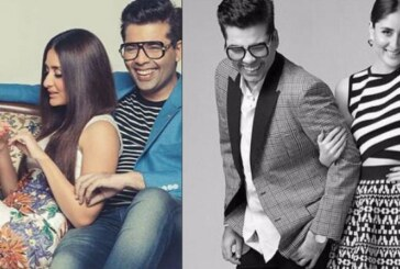 """She Asked For The Same Money That Shah Rukh Was Getting"""": Karan Johar On His Fallout With Kareena Kapoor Khan"""