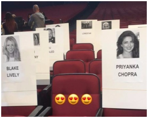 Priyanka Chopra Arrived LA for People's Choice Awards