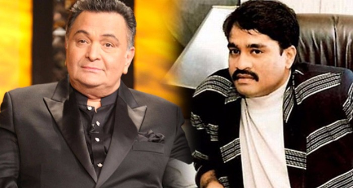 Rishi Kapoor's Revelations About His Tea Date With Dawood Ibrahim Will Shock You
