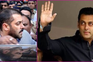 Salman Khan Acquitted Of The Arms Acts Violation In The 1998 Blackbuck Case!