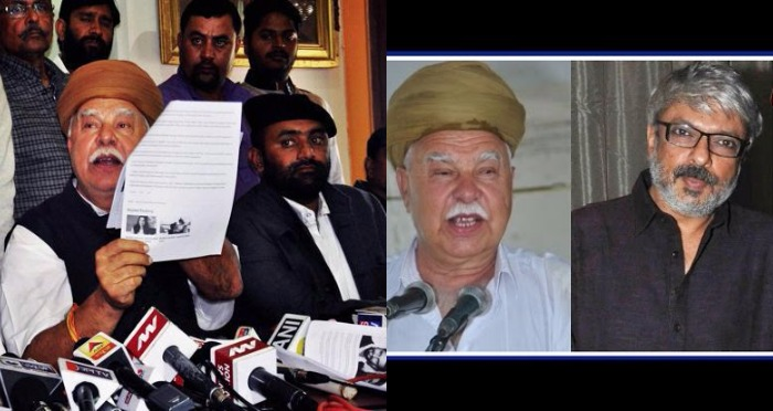 More Troubles For Sanjay Leela Bhansali: Rajput Karni Sena Sends Shocking Ultimatum Over Padmavati!