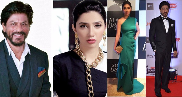 Shah Rukh Khan's Co-star Mahira Khan Expressed Her Anger On Being Sidelined For Raees Promotions!