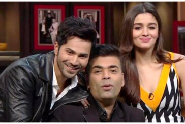 Koffee With Karan 5: Alia Bhatt and Varun Dhawan Just Nailed It With Their Bold Confessions!
