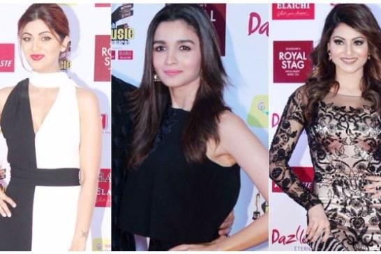 Alia, Varun, Shilpa Shetty: The Best and Worst Dressed Bollywood Actors at Mirchi Music Awards 2017