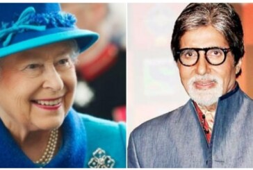 Amitabh Bachchan Rejects Queen Elizabeth's Invitation To Visit Buckingham Palace, Here's Why