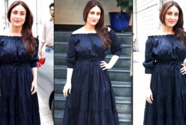 Kareena Kapoor Khan Has Put On 18 Kgs and She Shares Her Plans On How She Will Lose Weight
