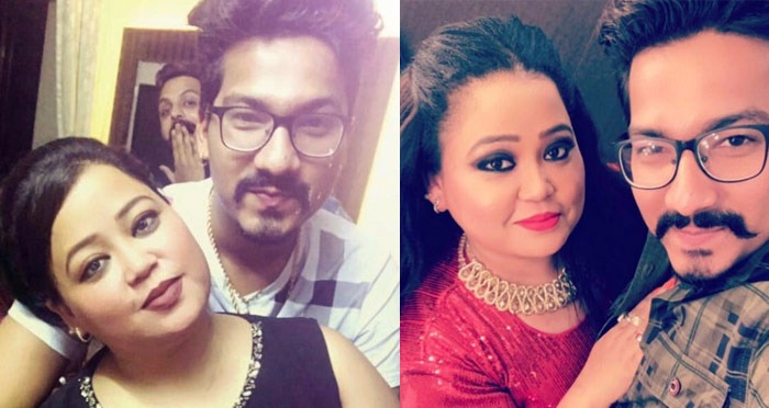 """I am very excited for the wedding"": Comedian Bharti Singh To Marry Boyfriend Harsh Limbachiyaa By 2017 End"