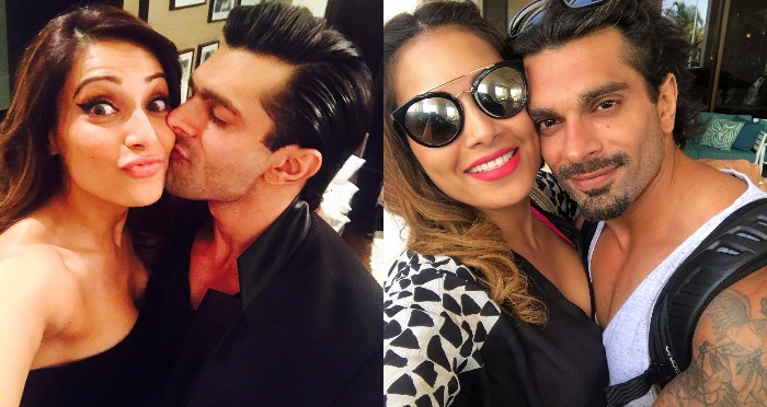 Video: Karan Singh Grover and Bipasha Basu's Valentine's Day Celebrations Begun And It's Adorable!