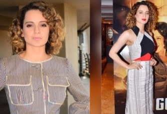 Kangana Ranaut Admits Being In A Relationship And To Get Married This Year!