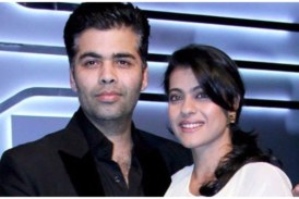 Karan Johar Once Again Opens Up About His Fallout With Kajol, Blames Ajay Devgn!