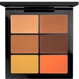 MAC Pro Conceal and Correct Palette Concealer (Dark)