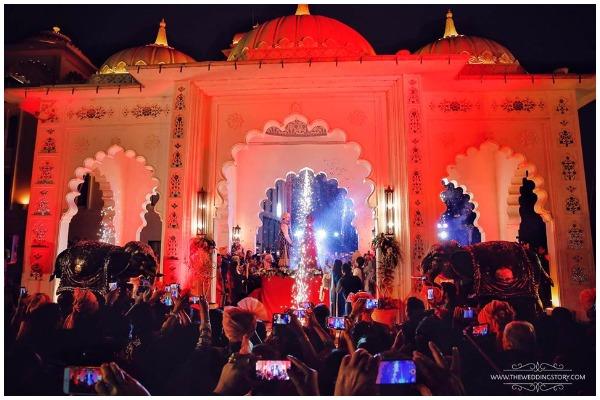 Neil Nitin Mukesh's Royal Wedding With Rukmini