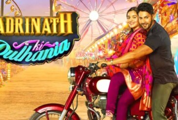 Badrinath Ki Dulhania Trailer: Alia Bhatt and Varun Dhawan Bring Back The Desi Romance. Watch