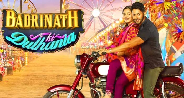 Badrinath Ki Dulhania Trailer: Alia Bhatt and Varun Dhawan Bring Back The Desi Romance. Watch