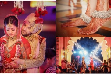 Check out Photos of Neil Nitin Mukesh's Royal Wedding With Rukmini Sahay In Udaipur