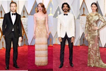 Emma Stone to Andrew Garfield, Dev Patel, Here Are the Best Dressed Women and Men at Oscars 2017!