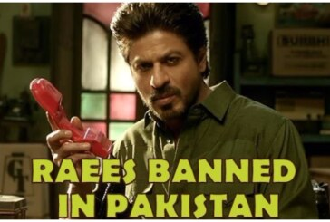 Shah Rukh Khan's Raees Banned In Pakistan, Director Rahul Dholakia Lashes Out!