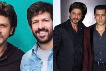 A 'Screaming Superstar' Cameo of Shah Rukh Khan in Salman Khan's 'Tubelight'