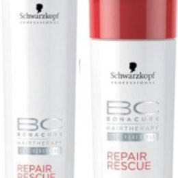 Schwarzkopf Repair Rescue Shampoo & Conditioner
