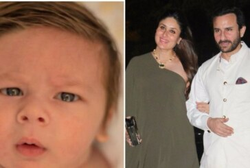 Saif Ali Khan Once Again Speaks Up On Son Taimur Ali Khan's Name Controversy and Why He Chose Muslim Name