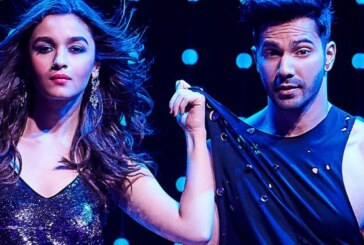 Watch: Varun Dhawan And Alia Bhatt Bring Infectious Energy To Tamma Tamma Again From Badrinath Ki Dulhania!