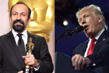 Iran's Asghar Farhadi Wins Oscar and Slams President Trump's #MuslimBan Through His Speech