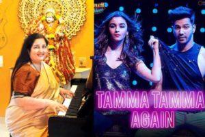 Anuradha Paudwal Not Happy With Remixes