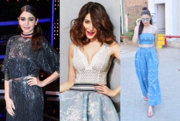 Anushka Sharma's Impeccable Fashion Sense During 'Phillauri' Promotions Is A Treat For Spirits And Humans Alike