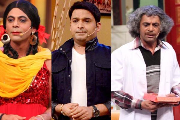FINALLY! Kapil Sharma Speaks Up On Abusing Co-Star Sunil Grover!