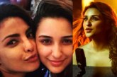 Priyanka Chopra Is All Praises For Sister Parineeti Chopra's Singing Debut – 'Proud Of You Baby'