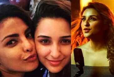 Priyanka Chopra Is All Praises For Sister Parineeti Chopra's Singing Debut – 'Proud Of You Baby'