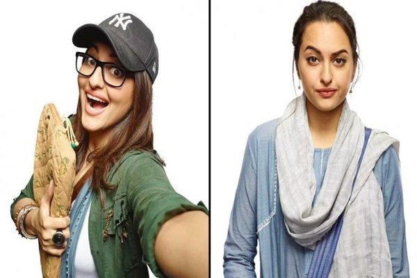 Watch: Sonakshi Sinha's Noor Trailer Is Intriguing and Impressive!
